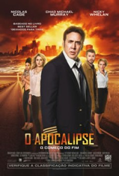 O Apocalipse movie poster